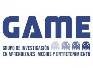 Logo grup Game
